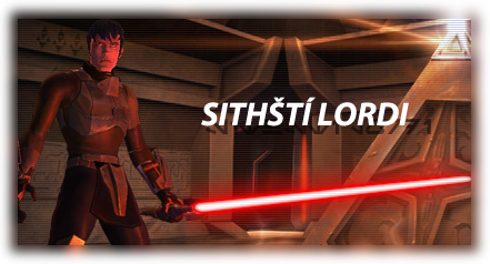 Sithští Lordi
