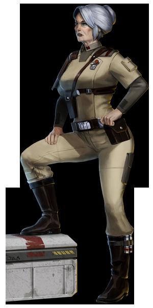 Generál Garza