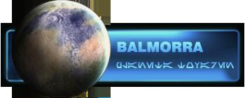 Balmorra