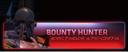 Bounty Hunter - Lovec odměn