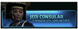 Jedi Consular - Jediský Konzul