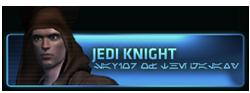 Jedi Knight - Rytíř Jedi
