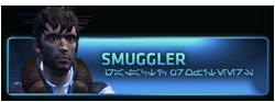 Smuggler - Pašerák