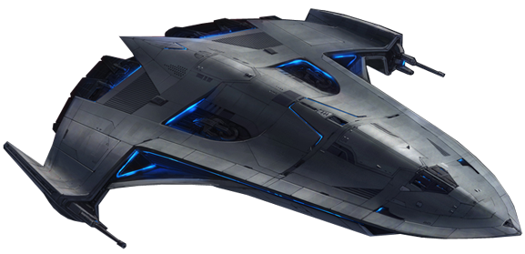 X-70B Phantom Prototype